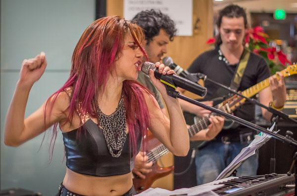 Fabiola Roudas