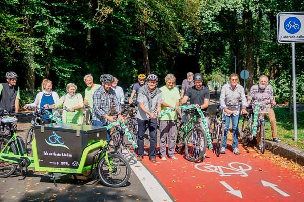 Mobilitätswoche Lindau