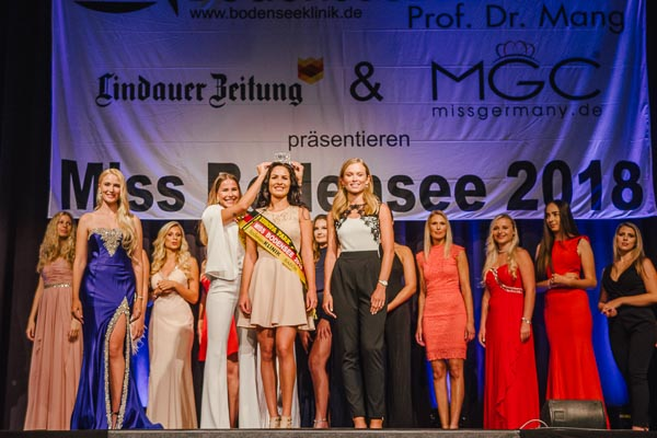 Miss Bodensee