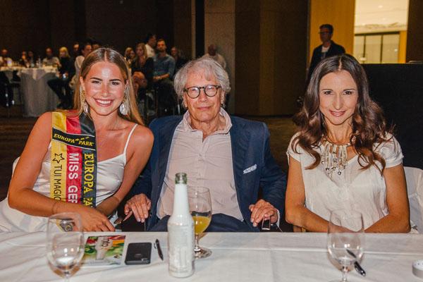 Anahita Rehbein, Bernd Herzsprung & Anita Hofmann